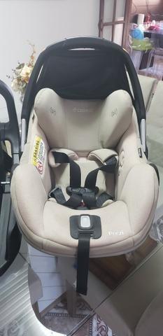 Bebê Conforto Maxi Cosi - Plezi