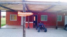 Cabañas Don Diego Punta Indio