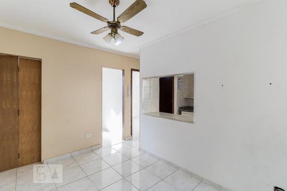 Apartamento Para Aluguel - Sapopemba, 2 Quartos, 50 - 893092626