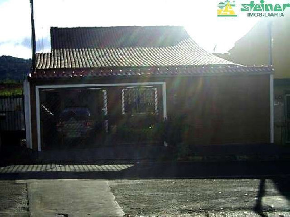 Venda Casa 3 Dormitórios Jardim Adriana Guarulhos R$ 570.000,00 - 32511v