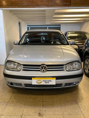 Volkswagen Golf 1.6 Comfortline 2004