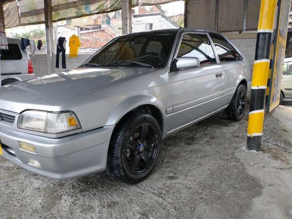 Mazda 1998 Mazda 323 Coupe