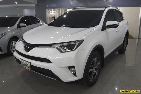 Toyota Rav-4 Xlt-multimarca