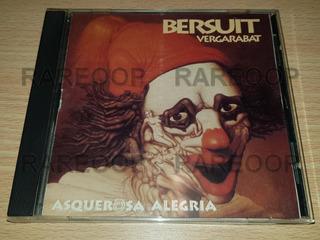 Bersuit Asquerosa Alegria (cd) (venezuela) B1