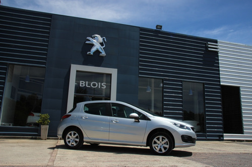 [blois] Peugeot - 308 Allure Hdi 6mt 5p 1.6 Hdi 2020
