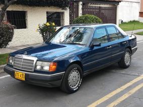 Mercedes Benz 230 E Mt Clase E