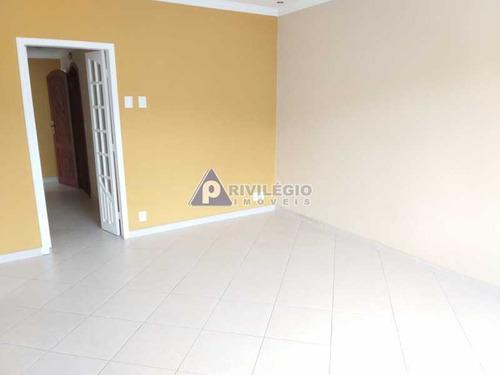 Apartamento À Venda, 2 Quartos, 1 Suíte, 1 Vaga, Andaraí - Rio De Janeiro/rj - 23131
