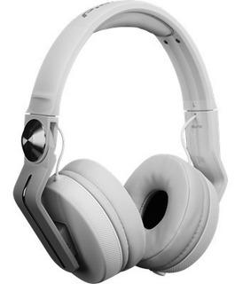 Audifonos Profesionales Pioneer 700 Blanco