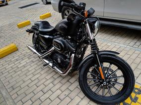 Harley Davidson Sportster Iron 883