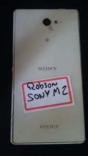 Sony M2