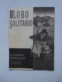 Lobo Solitário Nº Zero! Panini 2005!