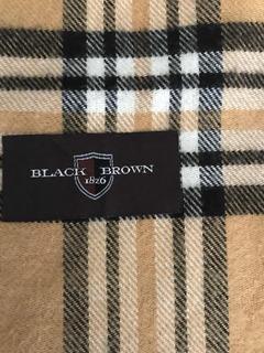 Black Brown 1826 Edición Burberry