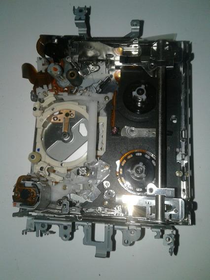 Mecanismo Para Retirar Peças Da Filmadora Sony F330