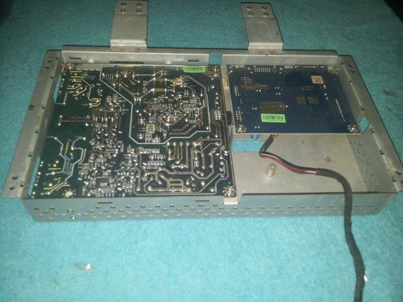 Placas Monitor Hans Hg192