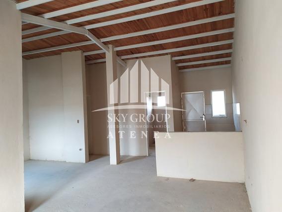 (atc-401) Casa En Brisas Del Lago, Ciudad Alianza