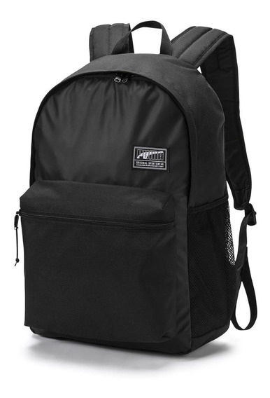 Mochila Puma Academy Backpack 075733 Notebook Asfl70