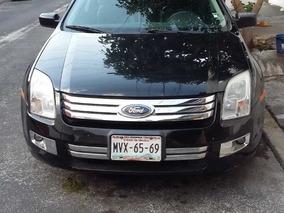 Ford Fusion Sel V6 Mt