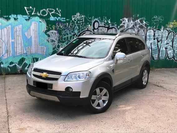 Chevrolet Captiva 2.0 Diesel - Ltz - Aut.- Full - Permuto