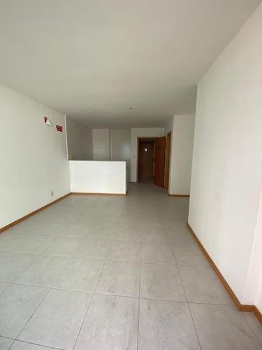 Apartamento À Venda, 1 Quarto, 1 Vaga, Pituba - Salvador/ba - 208