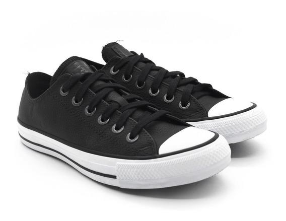 Tênis Converse Allstar Ct04480002 Preto/preto/branco