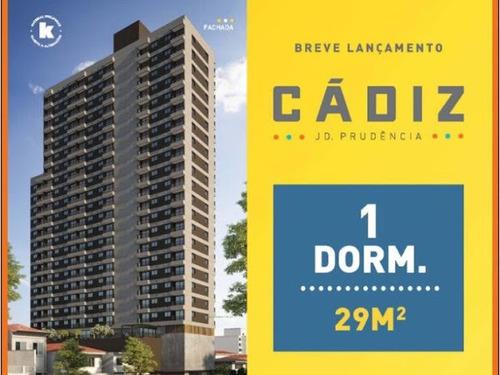 Cadiz1 Dorm -r. Das Flechas 218.000( Mcmv),sacada,serv Hotel