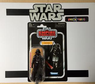 Darth Vader Vintage Collection Vc 08 Startoys Morelia
