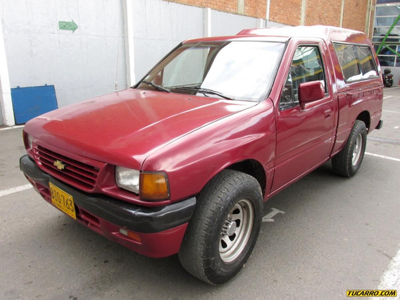Chevrolet Luv Tfr Pick Up 1600cc