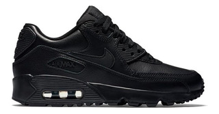 Zapatillas Nike Niño Air Max 90 Ltr Bg