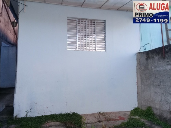 L638 Casa Com 50m2 Na Cidade Líder