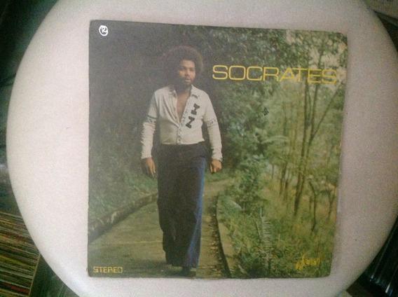 Vinil Compacto Socrates