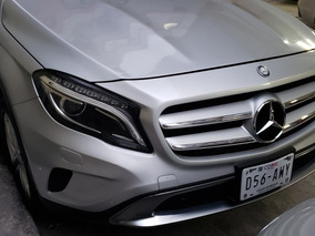 Mercedes-benz Clase Gla 1.6 200 Cgi Sport At 2015