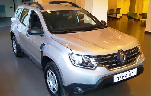 Imagen 1 de 13 de Nueva Renault Duster Zen 1.6 - Captur Suv Taos Ecosport  - G