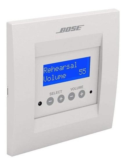 Controlador Controlspace Bose Cc-16 Bose White