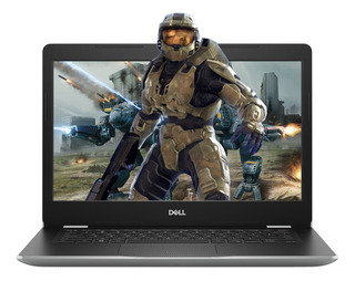 Notebook Dell Inspiron Intel Core I3 4gb 1tb Gamer