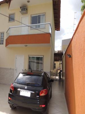 Casa Residencial Em Serra - Es, Alterosas - Ca00074