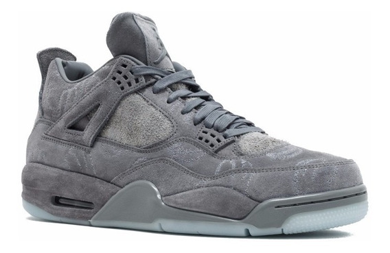 Air Jordan 4 Retro Kaws Kaws