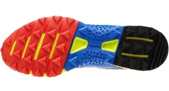 Zapatos Reebok Mens Wild Extreme V60596 Trail Running
