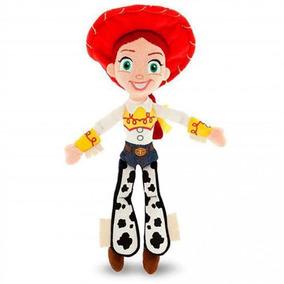 Pelúcia Jessie Toy Story Multikids