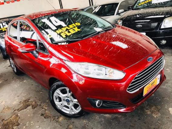 Ford Fiesta Hatch 1.5 2014