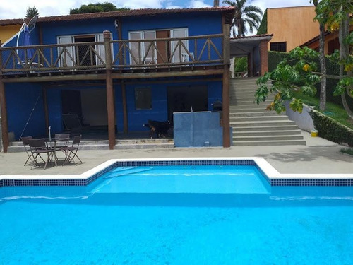 Casa Terrea 3 Dorm (1 Ste) À Venda Na Granja Viana, 220 M² Por R$ 1.200.000,00 - Granja Viana Ii/sp - Ca4424