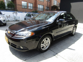Chevrolet Optra Advance A.a. 2011