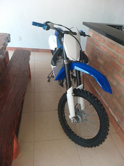 Yamaha Yamaha Yz450f A Mais Nova Do Brasil