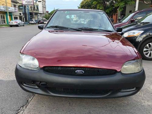 Ford Escort 1.8 Lx D 2001 Oportunidad !!!!!!!