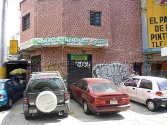Ls Alquila Oficina Bello Monte 20-24717