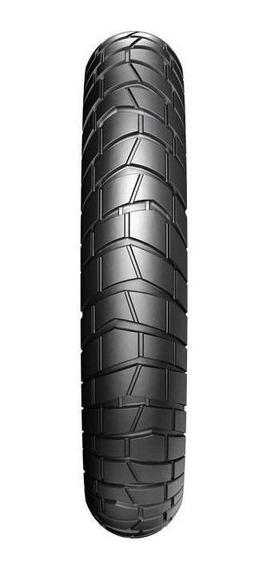 Pneu Metzeler 120/70-19 Tubeless Dianteiro Bmw F800 Gs Honda