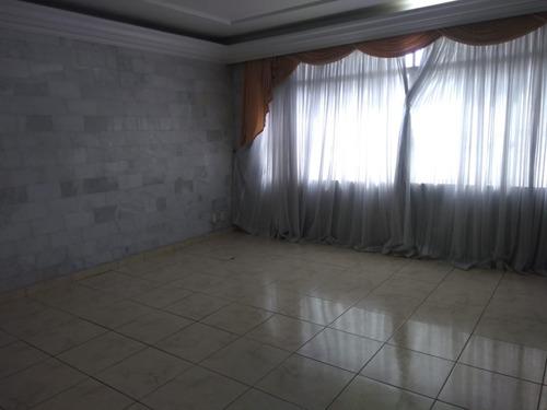 Sobrado No Bairro Rudge Ramos Em Sao Bernardo Do Campo Com 04 Dormitorios - V-29958