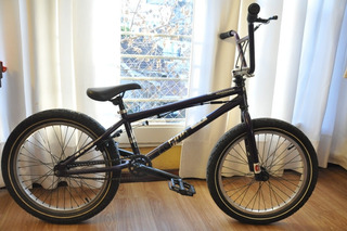 Bmx Mongoose L40 Legion