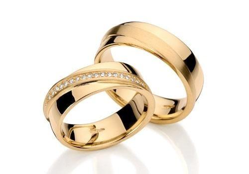 Aliança Feminina De Casamento Sonho Meu Diamantes