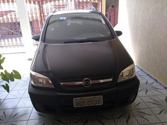 Chevrolet Zafira 2005 Elegance 2,0 Flex