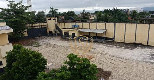 Área, 3900 M² - Venda Por R$ 5.000.000,00 Ou Aluguel Por R$ 25.000,00/mês - Jardim Primavera - Duque De Caxias/rj - Ar0002